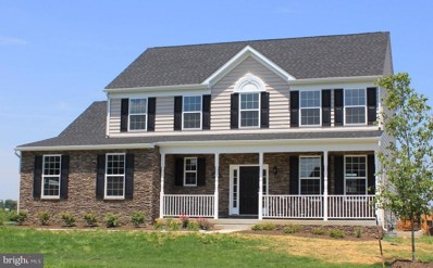 110 Dorchester Drive, Falling Waters, WV 25419 - #: 1008362554
