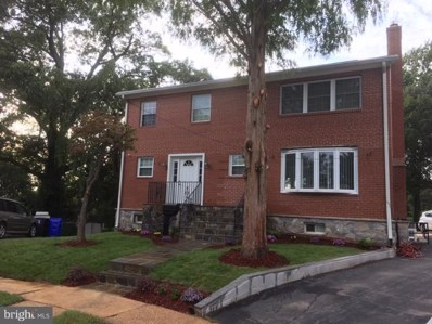 6533 29TH Street N, Arlington, VA 22213 - #: 1008362564