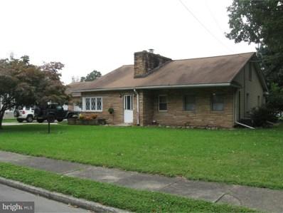 439 Wegner Avenue, Hamilton Township, NJ 08619 - MLS#: 1008362590