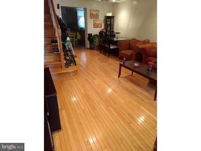 1803 Fernon Street, Philadelphia, PA 19145 - #: 1008362602