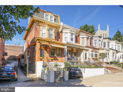 3709 Midvale Avenue, Philadelphia, PA 19129 - MLS#: 1008362622