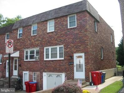 1214 Tyler Street, Norristown, PA 19401 - MLS#: 1008362624