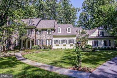 11217 River View Drive, Potomac, MD 20854 - #: 1008362644