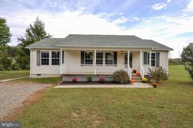 12252 Pinyon Lane, Ruther Glen, VA 22546 - MLS#: 1008362734