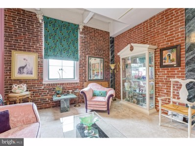315 New Street UNIT 517, Philadelphia, PA 19106 - MLS#: 1008362744