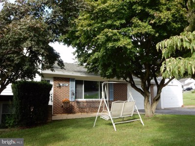 11900 Beavervale Road, Smithsburg, MD 21783 - #: 1008362758