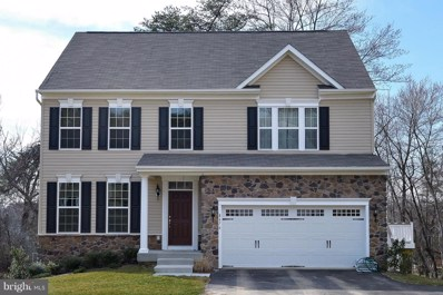 9014 Melody Drive E, Laurel, MD 20723 - #: 1008362778