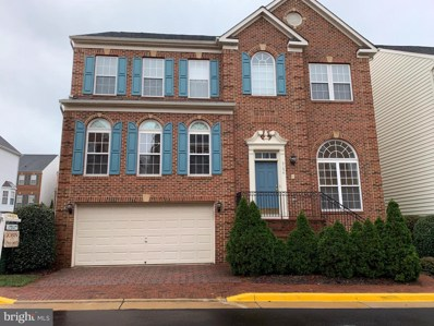 9154 Ciri Lake Lane, Fort Belvoir, VA 22060 - MLS#: 1008362830