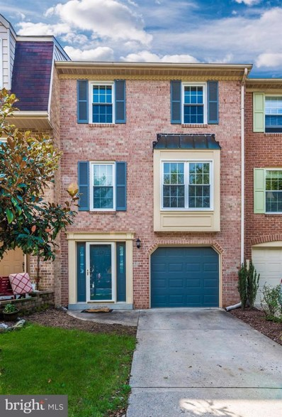 8023 Broken Reed Court, Frederick, MD 21701 - #: 1008362836