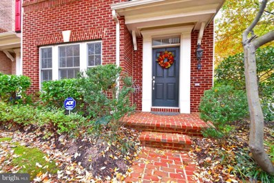 12262 Water Elm Lane N, Fairfax, VA 22030 - MLS#: 1008362850