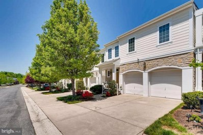 8729 Endless Ocean Way UNIT 30, Columbia, MD 21045 - MLS#: 1008362878