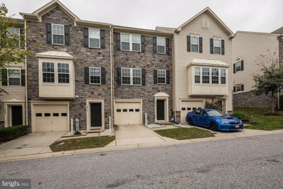 6623 Latrobe Falls UNIT 87, Elkridge, MD 21075 - MLS#: 1008362970