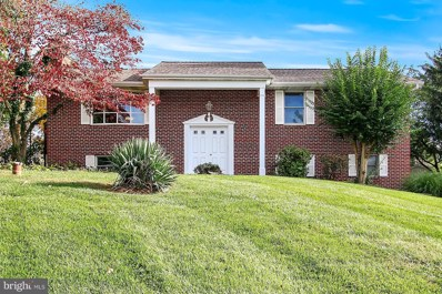 2101 Clydesdale Court, Fallston, MD 21047 - MLS#: 1008363076