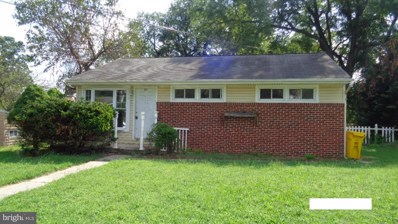 503 Milton Avenue, Glen Burnie, MD 21061 - #: 1008363834