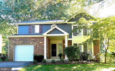 11728 Othello Terrace, Germantown, MD 20876 - MLS#: 1008372318