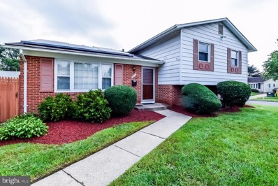 6501 Greenfield Court, Lanham, MD 20706 - #: 1008388006