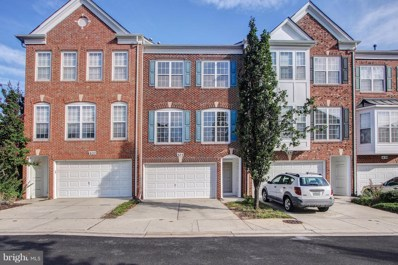 1634 White Oak Vista Drive, Silver Spring, MD 20904 - MLS#: 1008388008
