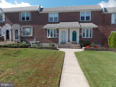 272 Westbrook Drive, Clifton Heights, PA 19018 - MLS#: 1008391404
