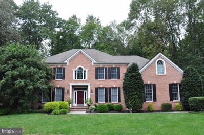 1504 Cornerstone Court, Crownsville, MD 21032 - #: 1008392048