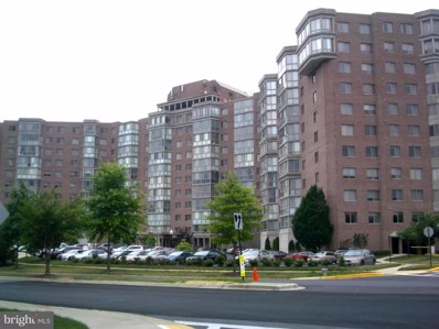 3210 Leisure World Boulevard UNIT 705, Silver Spring, MD 20906 - MLS#: 1008392448