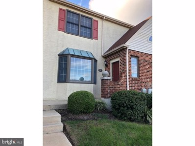 311 Norris Hall Lane, Norristown, PA 19403 - MLS#: 1008408822