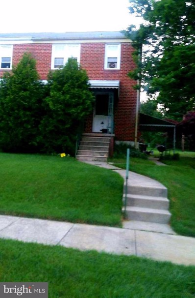 3542 Northway Drive, Baltimore, MD 21234 - MLS#: 1008446174