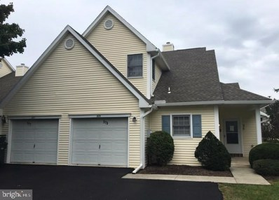 579 Brighton Place, Mechanicsburg, PA 17055 - #: 1008446420