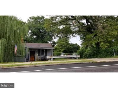 2740 Willits Road, Philadelphia, PA 19136 - #: 1008452262