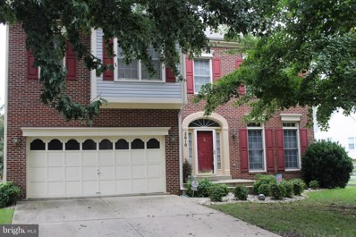 2610 Hershfield Court, Silver Spring, MD 20904 - MLS#: 1008574722