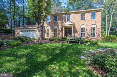 11398 Bantry Terrace, Fairfax, VA 22030 - #: 1008575998