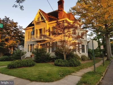 10 E Union Street, Bordentown City, NJ 08505 - MLS#: 1008579068