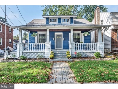 1753 Merchantville Avenue, Pennsauken, NJ 08110 - MLS#: 1008598744