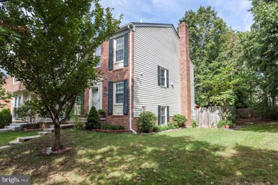 3814 Ogilvie Court, Woodbridge, VA 22192 - MLS#: 1008611768