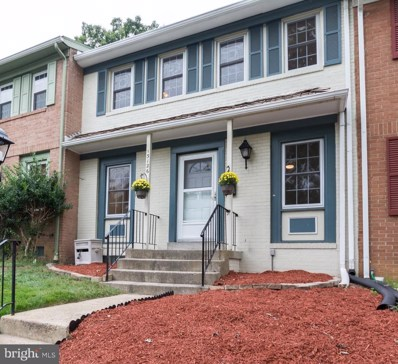 13126 Vineyard Way, Woodbridge, VA 22191 - MLS#: 1008614332