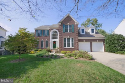 2410 Goldenrain Court, Crofton, MD 21114 - MLS#: 1008633274