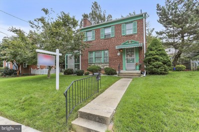 1806 August Drive, Silver Spring, MD 20902 - MLS#: 1008648688