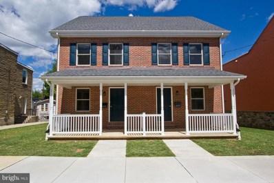 637 Fulton Street, Lancaster, PA 17602 - MLS#: 1008653716