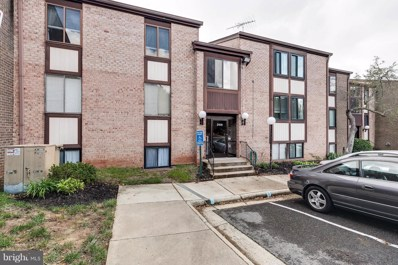 3109 Buccaneer Court UNIT 102, Fairfax, VA 22031 - #: 1008655682