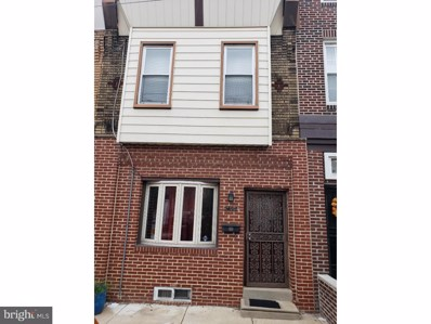 1804 S 4TH Street, Philadelphia, PA 19148 - MLS#: 1008658844
