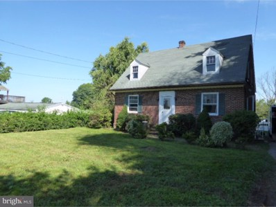 3123 W Ridge Pike, Pottstown, PA 19464 - MLS#: 1008660816