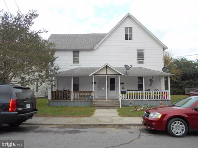 509 Walnut Street, Pocomoke City, MD 21851 - #: 1008667304