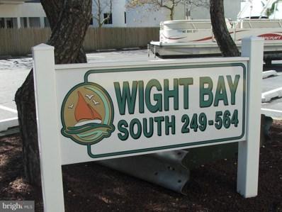 4709 Coastal Highway UNIT 458, Ocean City, MD 21842 - #: 1008676382