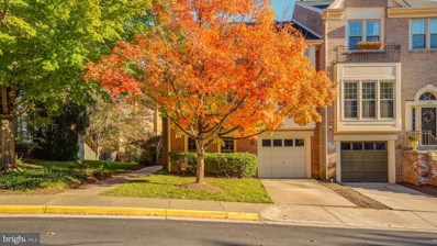 2127 Kings Garden Way, Falls Church, VA 22043 - #: 1008680006