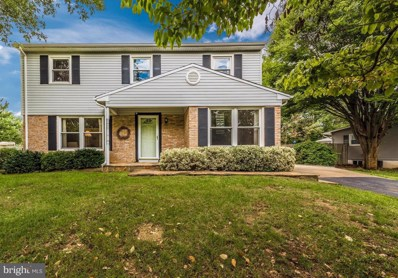 1630 Gibbons Road, Point Of Rocks, MD 21777 - MLS#: 1008683486
