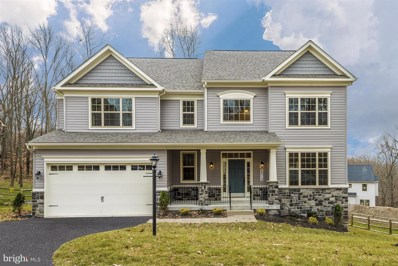 518 Isaac Russell, New Market, MD 21774 - MLS#: 1008689230
