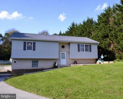 7163 Hershey Road, Spring Grove, PA 17362 - MLS#: 1008696282