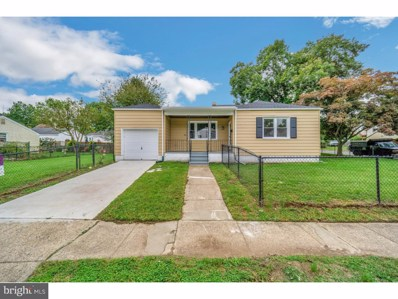 201 New Hillcrest Avenue, Ewing, NJ 08638 - MLS#: 1008699488