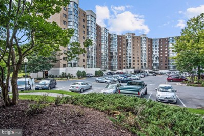 15115 Interlachen Drive UNIT 3-307, Silver Spring, MD 20906 - #: 1008701578