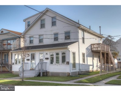 126 45TH Street UNIT 2 FLR, Sea Isle City, NJ 08243 - #: 1008704274