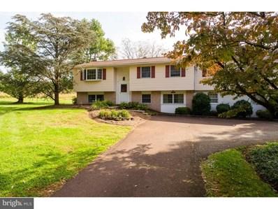 1920 Hendricks Road, Harleysville, PA 19438 - #: 1008704276